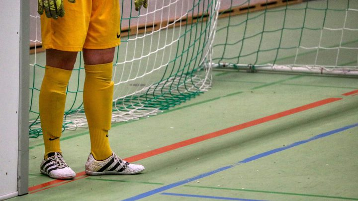 Jak obstawiać mecze w Futsalu?
