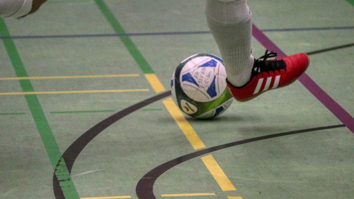 Futsal Ekstraklasa, a koronawirus