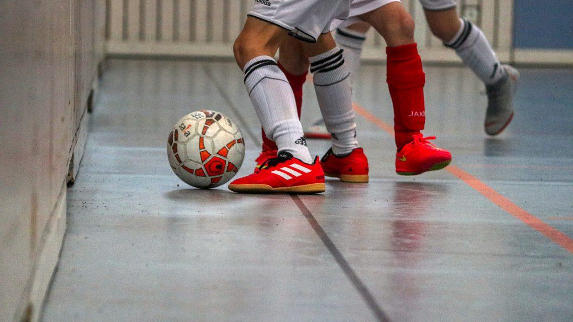 Clearex Chorzów futsal – opis drużyny