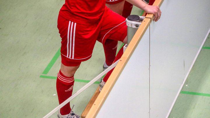 Najlepsi zawodnicy w futsal w Polsce