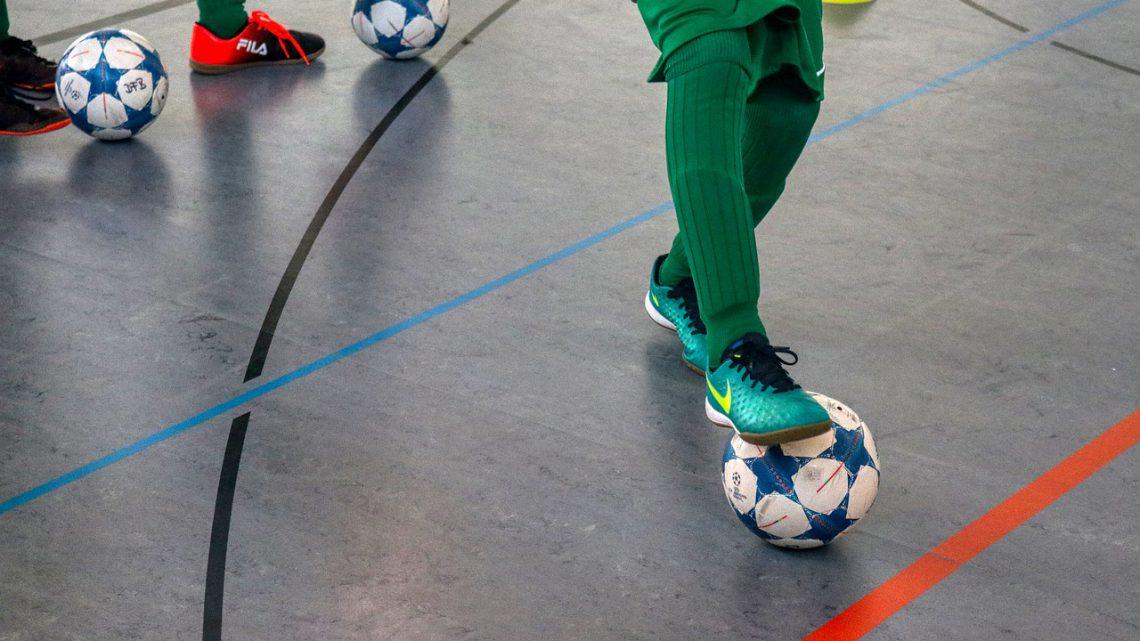 Jak zacząć grać w futsalu?