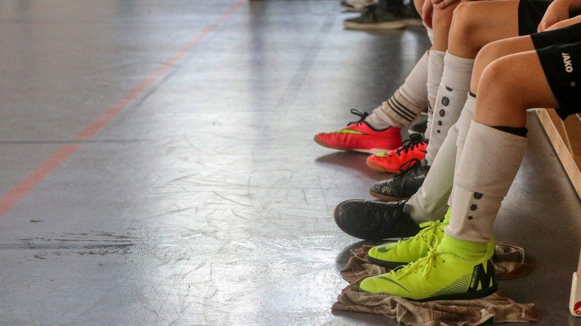 Historia futsalu w Polsce