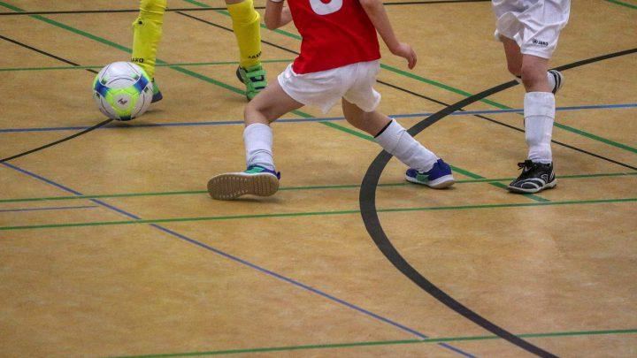 Czy warto obstawiać mecze w futsalu?