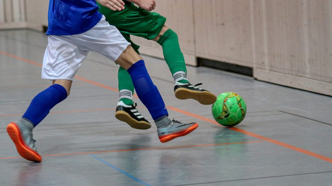 Typy zakładów w Futsalu Ekstraklasie